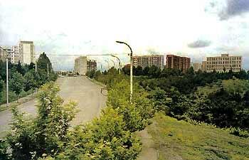 Yeni Ganca massivi