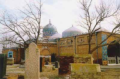 Imamzada